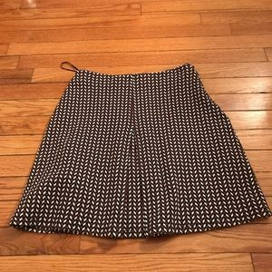 MNG / Mango Suit Skirt